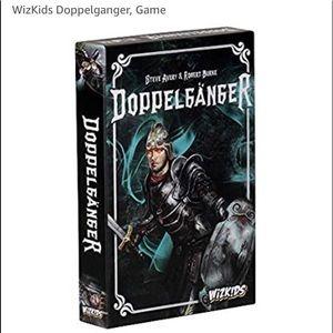 🎁 NEW DOPPLEGANGER Game -Sealed!!! Value $45.49